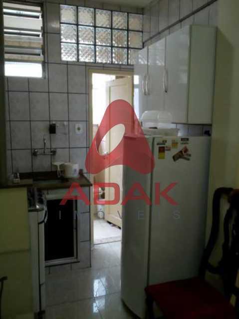 139913108979554 - Apartamento 1 quarto à venda Glória, Rio de Janeiro - R$ 270.000 - CTAP10876 - 11