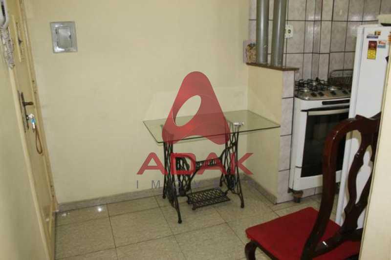 130913100633476 - Apartamento 1 quarto à venda Glória, Rio de Janeiro - R$ 270.000 - CTAP10876 - 13