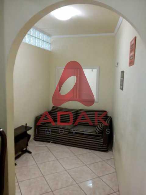 135913108405628 - Apartamento 1 quarto à venda Glória, Rio de Janeiro - R$ 270.000 - CTAP10876 - 16