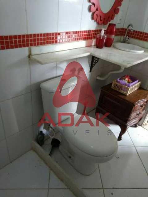211920106915194 - Casa de Vila 1 quarto à venda Santa Teresa, Rio de Janeiro - R$ 110.000 - CTCV10016 - 4