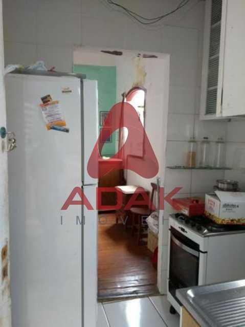 216920100231926 - Casa de Vila 1 quarto à venda Santa Teresa, Rio de Janeiro - R$ 110.000 - CTCV10016 - 6