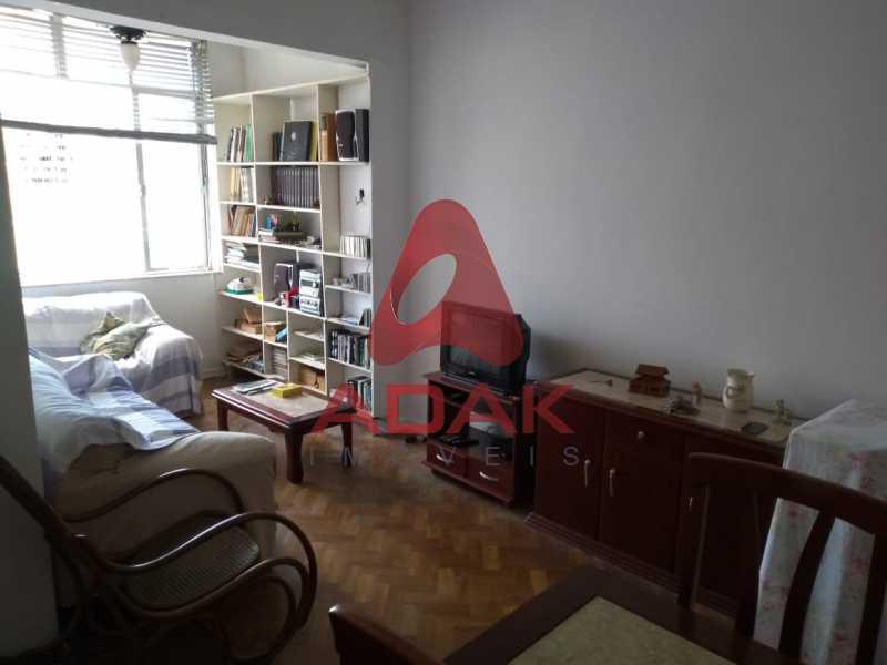 vista livre pão de açucar  - Apartamento 2 quartos à venda Botafogo, Rio de Janeiro - R$ 750.000 - CPAP20940 - 4