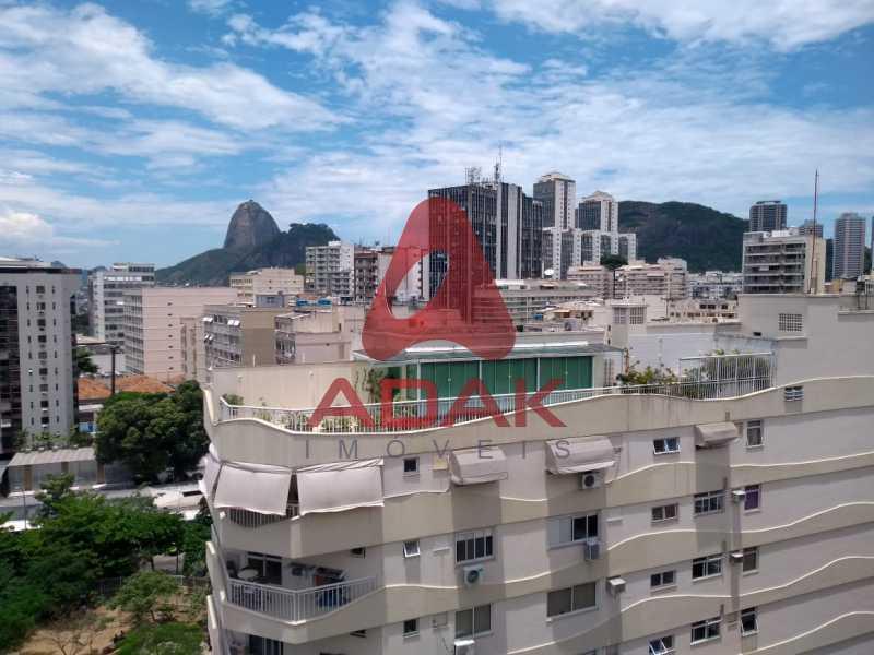 vista livre pão de açucar  - Apartamento 2 quartos à venda Botafogo, Rio de Janeiro - R$ 750.000 - CPAP20940 - 3