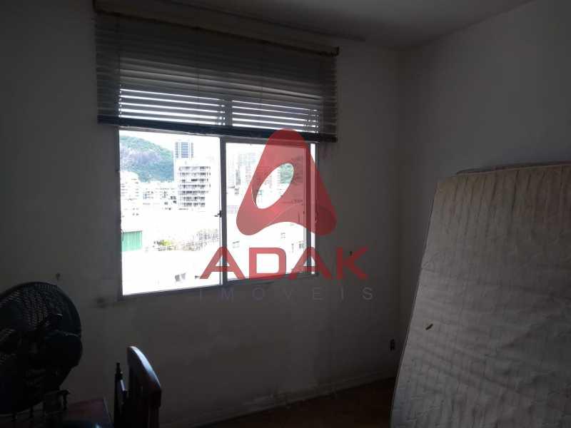 vista livre pão de açucar  - Apartamento 2 quartos à venda Botafogo, Rio de Janeiro - R$ 750.000 - CPAP20940 - 10