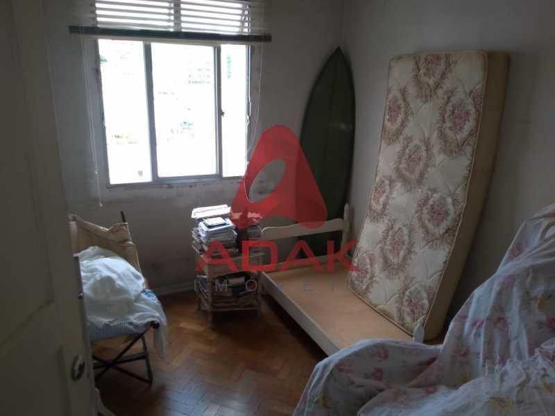 sala dois quartos  - Apartamento 2 quartos à venda Botafogo, Rio de Janeiro - R$ 750.000 - CPAP20940 - 13