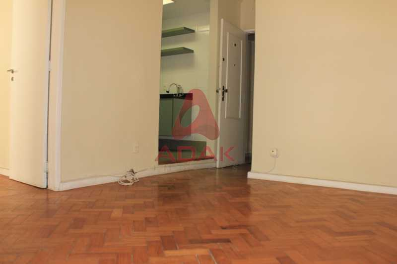 5 - Apartamento 1 quarto à venda Copacabana, Rio de Janeiro - R$ 470.000 - CPAP11435 - 7