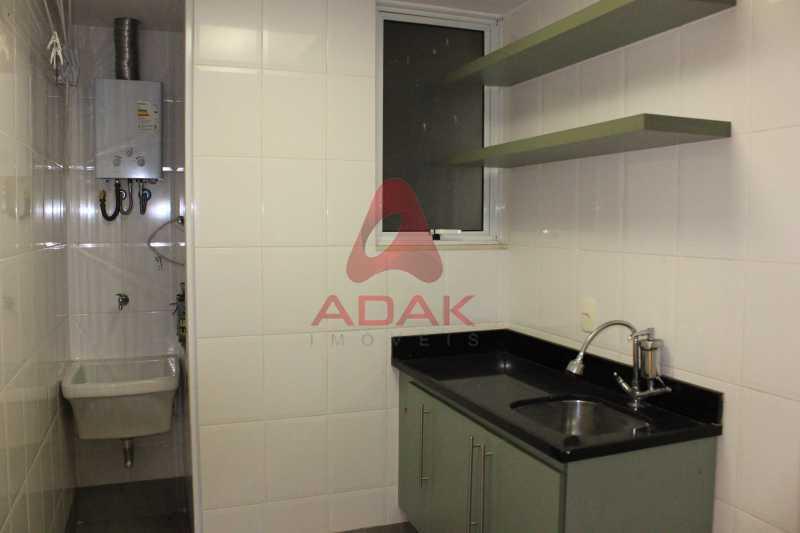 7 - Apartamento 1 quarto à venda Copacabana, Rio de Janeiro - R$ 470.000 - CPAP11435 - 9