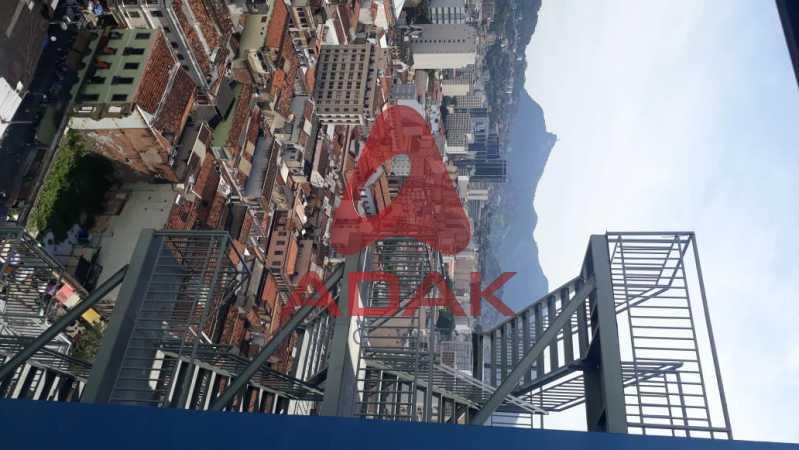 79aacf26-7591-416e-a38d-4a7900 - Sala Comercial 22m² à venda 9 de Abril, Angra dos Reis - R$ 120.000 - CTSL00521 - 12