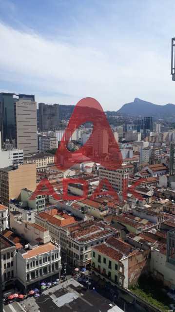 b934e9bb-dc3e-4ba0-a2a4-f257e7 - Sala Comercial 22m² à venda 9 de Abril, Angra dos Reis - R$ 120.000 - CTSL00521 - 11