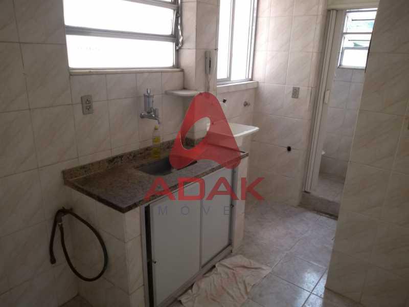 voluntarios - Apartamento 2 quartos à venda Botafogo, Rio de Janeiro - R$ 800.000 - CPAP20944 - 3