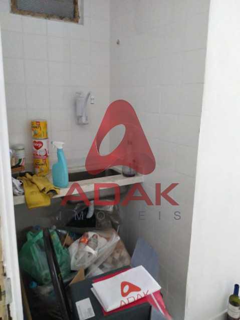 2d12e169-dc40-4885-812f-1b167c - Apartamento à venda Santa Teresa, Rio de Janeiro - R$ 170.000 - CTAP00506 - 4