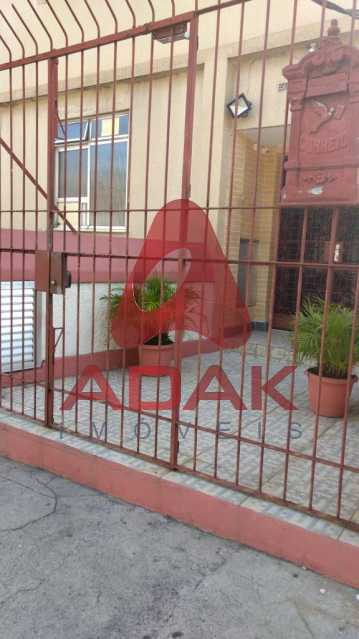 2f29e7ed-3e5b-411d-beda-b23da6 - Apartamento à venda Santa Teresa, Rio de Janeiro - R$ 170.000 - CTAP00506 - 5