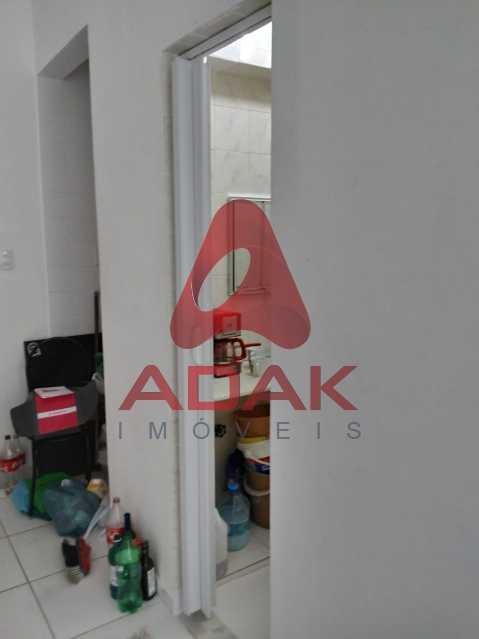 40fb4dd2-77f4-4c98-8e67-4876cf - Apartamento à venda Santa Teresa, Rio de Janeiro - R$ 170.000 - CTAP00506 - 12