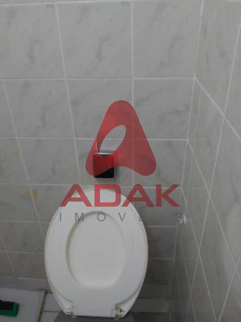 419e554f-00f2-406a-8eca-2e6876 - Apartamento à venda Santa Teresa, Rio de Janeiro - R$ 170.000 - CTAP00506 - 13