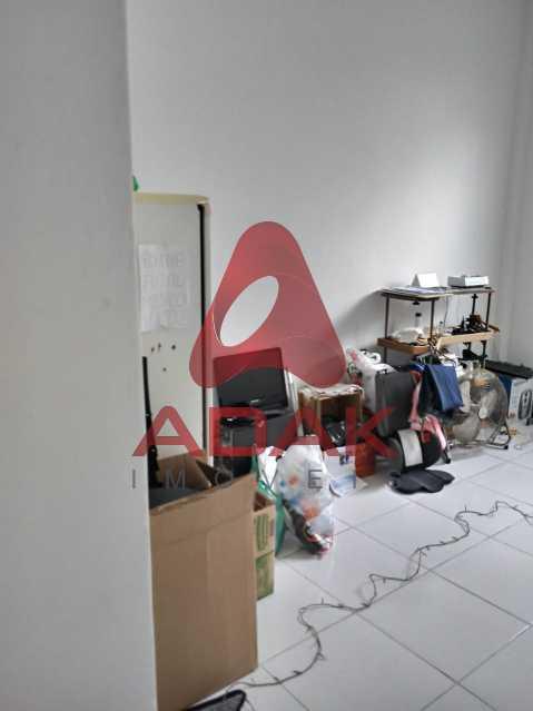 606de576-c2e0-4c2a-b16d-f95d5b - Apartamento à venda Santa Teresa, Rio de Janeiro - R$ 170.000 - CTAP00506 - 14