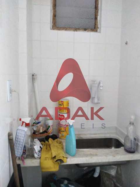 ef87c9f6-db7e-458e-9de7-9c57d6 - Apartamento à venda Santa Teresa, Rio de Janeiro - R$ 170.000 - CTAP00506 - 20