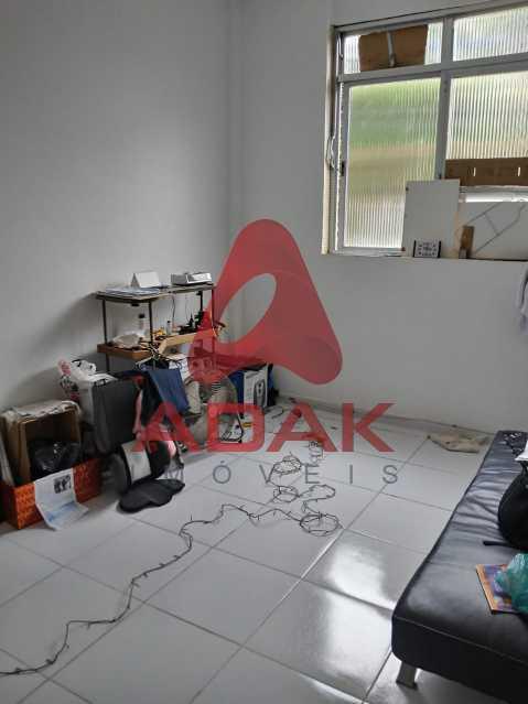 f2ce118e-c80a-4f05-b068-9021e2 - Apartamento à venda Santa Teresa, Rio de Janeiro - R$ 170.000 - CTAP00506 - 21