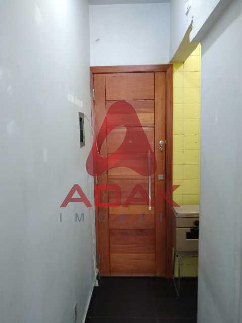 4f553e47-59da-40c0-8cbc-0248e1 - Kitnet/Conjugado 28m² à venda Botafogo, Rio de Janeiro - R$ 250.000 - CPKI10173 - 7