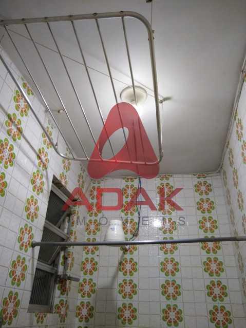 7c153548-15d5-429f-acd2-a95d61 - Kitnet/Conjugado 28m² à venda Botafogo, Rio de Janeiro - R$ 250.000 - CPKI10173 - 9