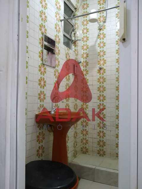 9b6ebb7c-b997-43ed-8daf-a47138 - Kitnet/Conjugado 28m² à venda Botafogo, Rio de Janeiro - R$ 250.000 - CPKI10173 - 12
