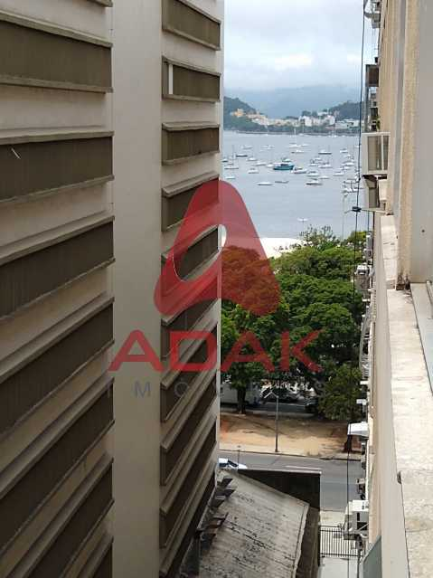 d1a458d1-d668-4220-9030-ff8aac - Kitnet/Conjugado 28m² à venda Botafogo, Rio de Janeiro - R$ 250.000 - CPKI10173 - 1