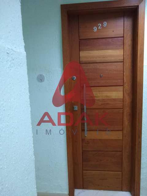 e2eba92e-36a5-4dc3-b91f-2b5402 - Kitnet/Conjugado 28m² à venda Botafogo, Rio de Janeiro - R$ 250.000 - CPKI10173 - 21