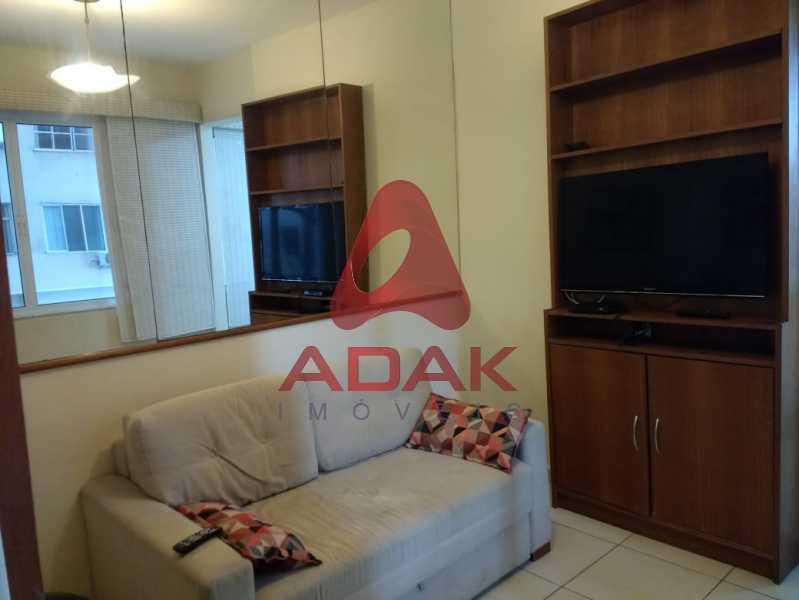528f2f53-b1fd-4785-b21d-193054 - Apartamento 1 quarto para alugar Leme, Rio de Janeiro - R$ 2.000 - CPAP11457 - 3