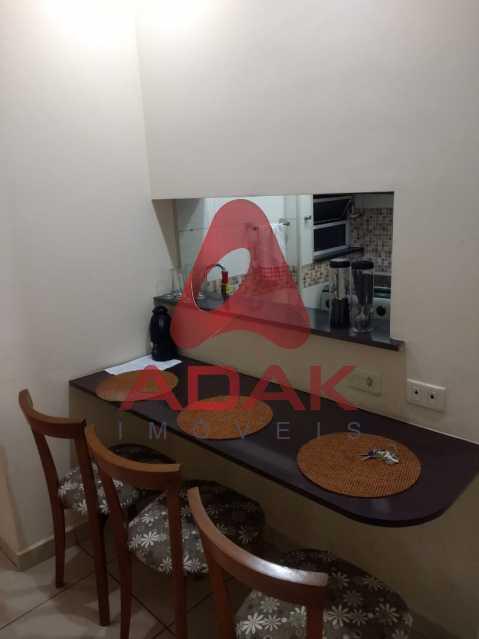 efc37c33-5462-44d3-b2d2-772b68 - Apartamento 1 quarto para alugar Leme, Rio de Janeiro - R$ 2.000 - CPAP11457 - 8