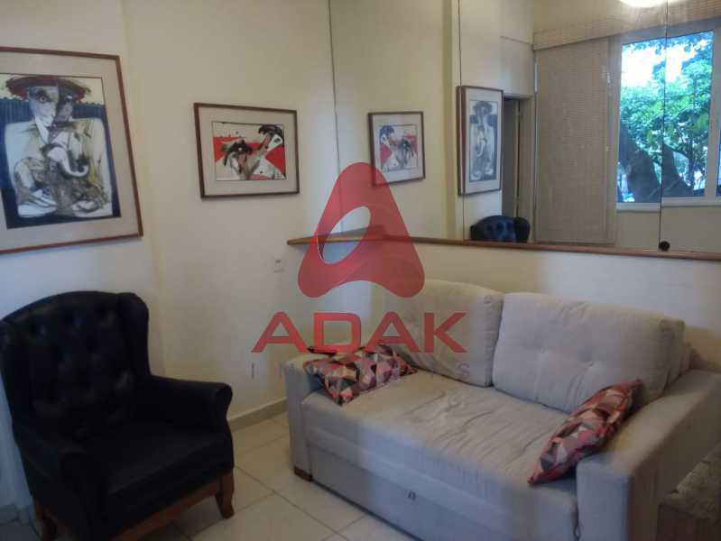 f3494868-92c4-4d1f-b7cc-6b255d - Apartamento 1 quarto para alugar Leme, Rio de Janeiro - R$ 2.000 - CPAP11457 - 1