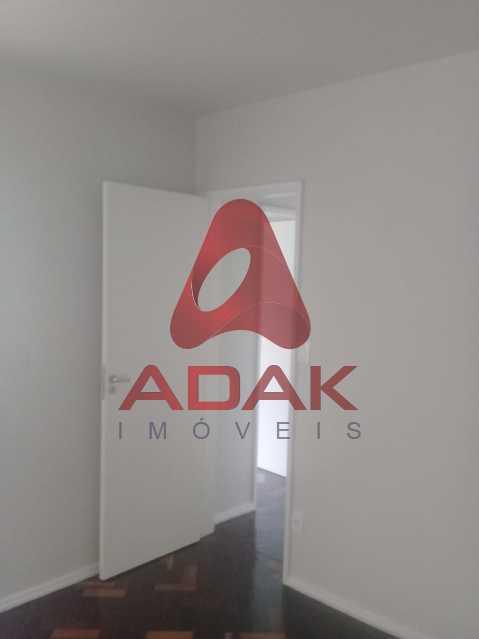 4b6cb444-87ea-4843-b65e-2d8909 - Apartamento 2 quartos à venda Catumbi, Rio de Janeiro - R$ 280.000 - CTAP20561 - 4