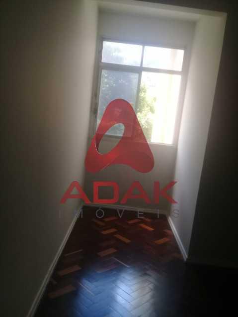 17106655-63d3-4deb-b886-6343f9 - Apartamento 2 quartos à venda Catumbi, Rio de Janeiro - R$ 280.000 - CTAP20561 - 16