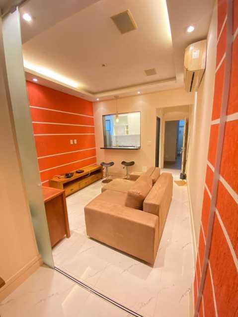 9e3c0eb2-a068-4adc-8191-52d185 - Apartamento 1 quarto para alugar Leme, Rio de Janeiro - R$ 1.800 - CPAP11461 - 1