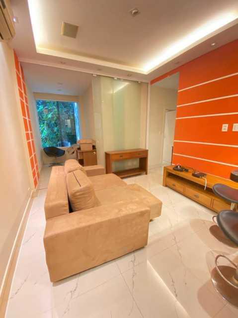 5188fc33-4896-41ac-a2f2-8a6a07 - Apartamento 1 quarto para alugar Leme, Rio de Janeiro - R$ 1.800 - CPAP11461 - 9