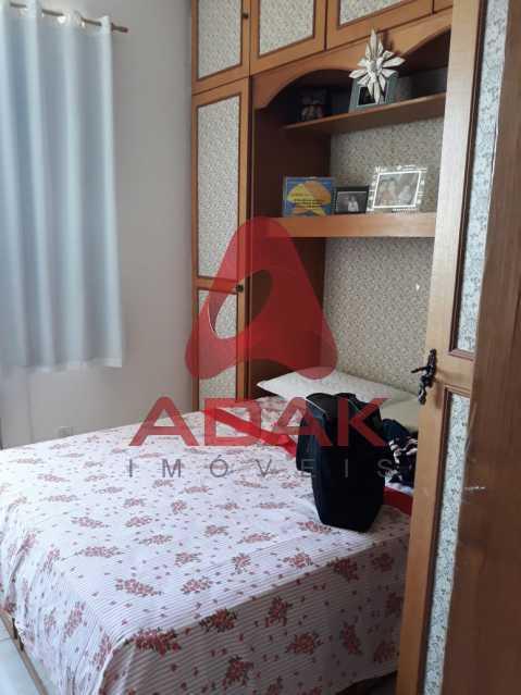 2b5c18a9-1318-49d8-a07a-cf3a21 - Apartamento 2 quartos à venda Rio Comprido, Rio de Janeiro - R$ 420.000 - CPAP20962 - 7