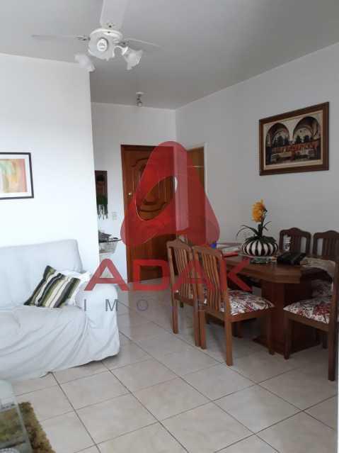 50f1e8f4-469d-4737-a5f2-01942f - Apartamento 2 quartos à venda Rio Comprido, Rio de Janeiro - R$ 420.000 - CPAP20962 - 3