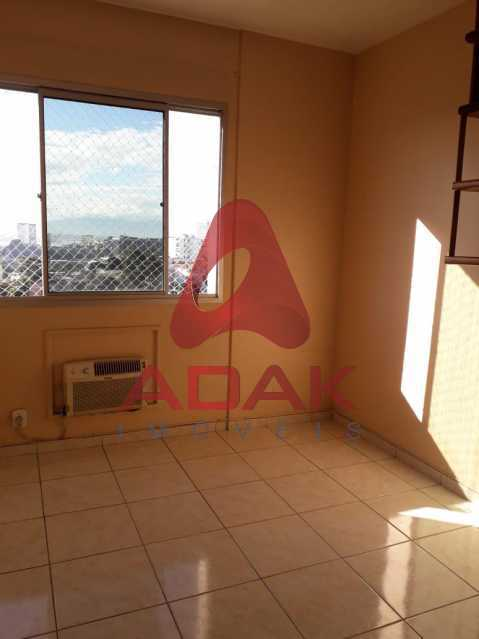 bc04aa56-a054-4861-86a2-5b22f1 - Apartamento 2 quartos à venda Rio Comprido, Rio de Janeiro - R$ 420.000 - CPAP20962 - 5