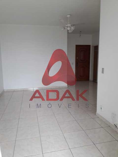 da963acc-36c0-4f3f-9305-ebd825 - Apartamento 2 quartos à venda Rio Comprido, Rio de Janeiro - R$ 420.000 - CPAP20962 - 6