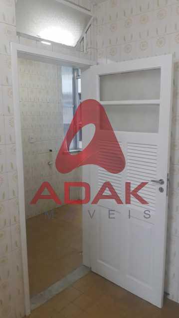 c8dac520-143d-491b-a8ef-758d2f - Apartamento 2 quartos à venda Rio Comprido, Rio de Janeiro - R$ 390.000 - CTAP20562 - 12