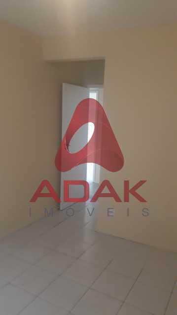 debd3a3d-25b6-443e-8b30-6764d7 - Apartamento 2 quartos à venda Rio Comprido, Rio de Janeiro - R$ 390.000 - CTAP20562 - 10