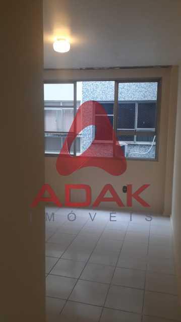 f95b6bdb-97f3-408b-8309-735785 - Apartamento 2 quartos à venda Rio Comprido, Rio de Janeiro - R$ 390.000 - CTAP20562 - 8