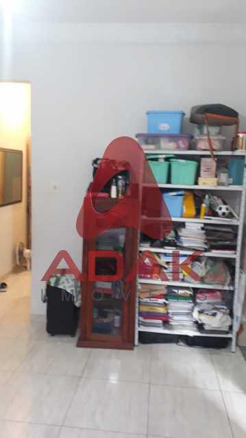 1a25dcf3-a69d-4828-a350-bbc98c - Apartamento 1 quarto à venda Praça da Bandeira, Rio de Janeiro - R$ 290.000 - CTAP10897 - 6
