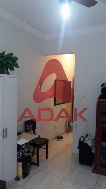 1e948447-154f-42fb-8795-56d5ee - Apartamento 1 quarto à venda Praça da Bandeira, Rio de Janeiro - R$ 290.000 - CTAP10897 - 1