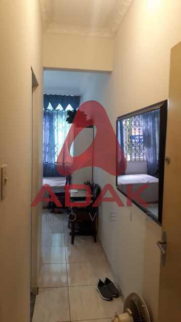 7ede58eb-7160-4173-bfe6-56517e - Apartamento 1 quarto à venda Praça da Bandeira, Rio de Janeiro - R$ 290.000 - CTAP10897 - 3