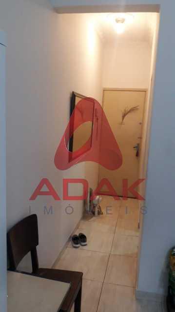 afe86d13-2998-4255-a410-e8d5fa - Apartamento 1 quarto à venda Praça da Bandeira, Rio de Janeiro - R$ 290.000 - CTAP10897 - 4