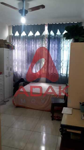 b9b6b0b7-a5a6-4869-a682-30c68c - Apartamento 1 quarto à venda Praça da Bandeira, Rio de Janeiro - R$ 290.000 - CTAP10897 - 7