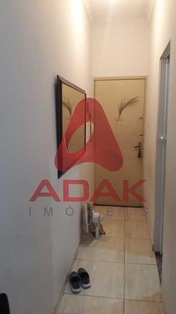 f2d1dfce-54f7-4220-b787-7769b1 - Apartamento 1 quarto à venda Praça da Bandeira, Rio de Janeiro - R$ 290.000 - CTAP10897 - 8