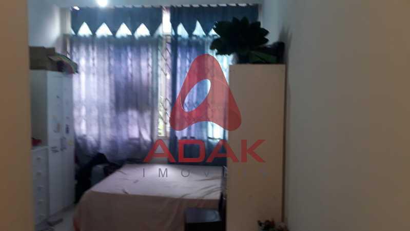 f3fdbe79-858f-467f-9ab2-4b7ea4 - Apartamento 1 quarto à venda Praça da Bandeira, Rio de Janeiro - R$ 290.000 - CTAP10897 - 5