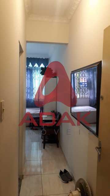 7ede58eb-7160-4173-bfe6-56517e - Apartamento 1 quarto à venda Praça da Bandeira, Rio de Janeiro - R$ 290.000 - CTAP10897 - 17