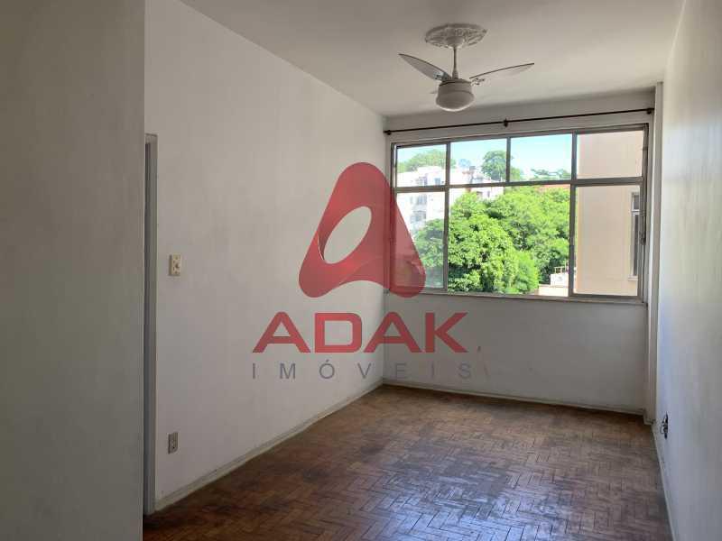IMG_6463 - Apartamento 2 quartos à venda Centro, Rio de Janeiro - R$ 350.000 - CTAP20566 - 1