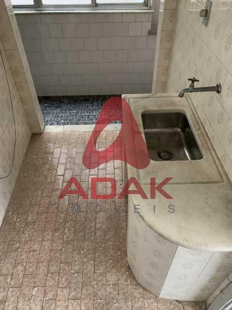IMG_6451 - Apartamento 2 quartos à venda Centro, Rio de Janeiro - R$ 350.000 - CTAP20566 - 21